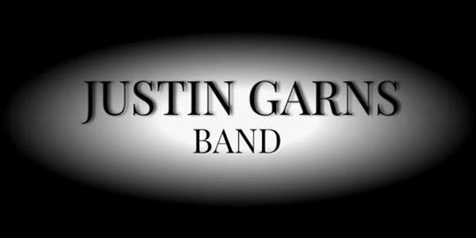 Justin Garns Band - No Cover