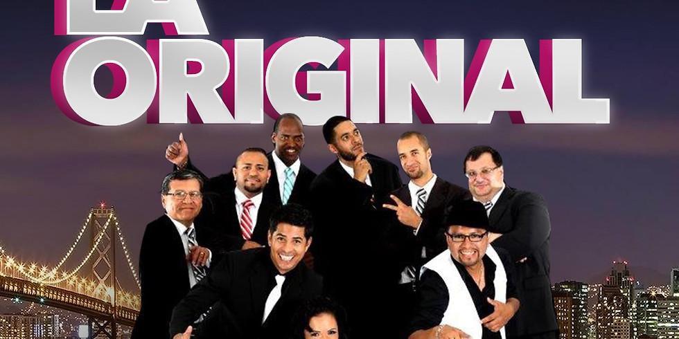 Live Salsa - La Original SF - $10 Cover