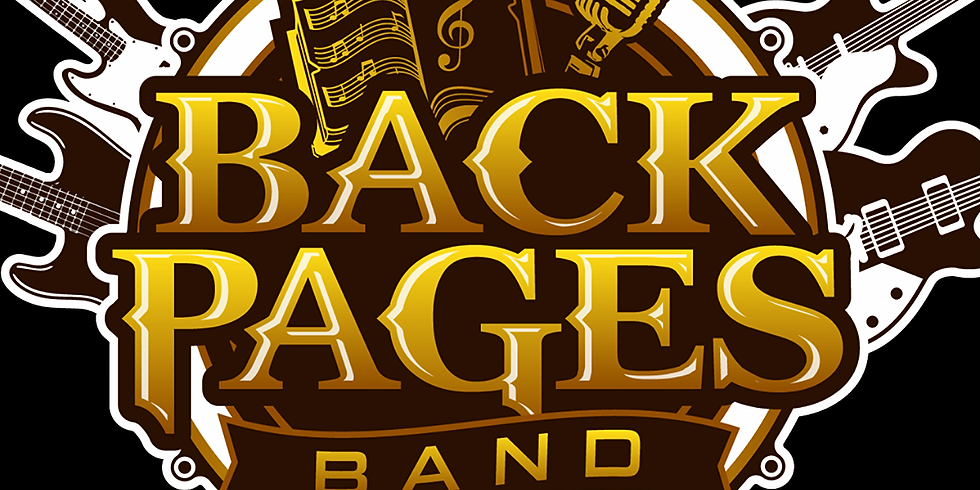 Back Pages - No cover