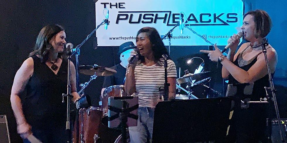 The Pushbacks