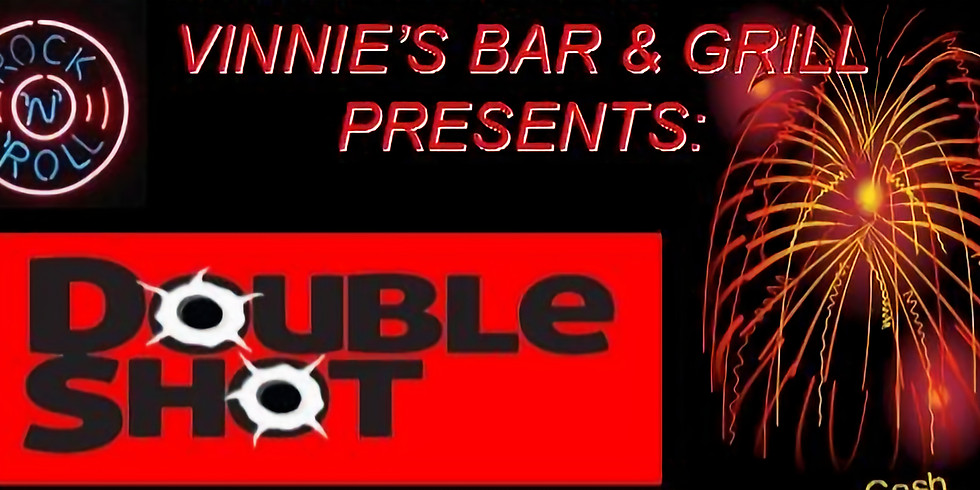 Double Shot - No Cover