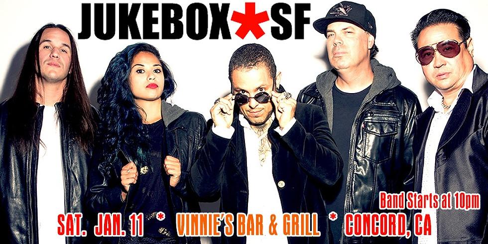 Jukebox SF