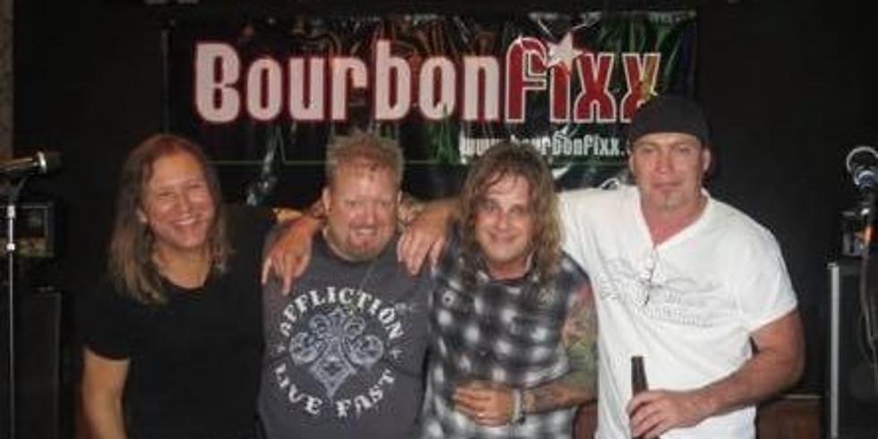 Bourbon Fixx - No cover