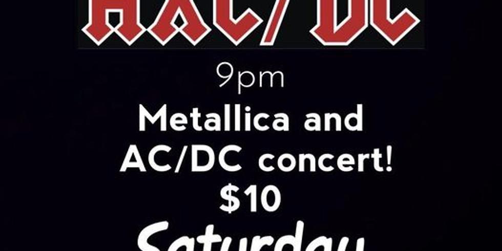 Damage Inc   AXL/DC - $10