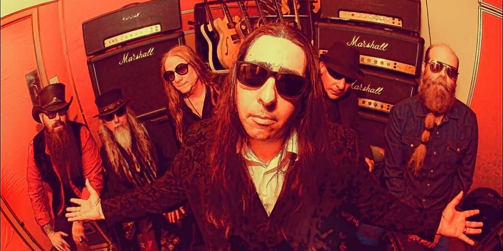 Wiser Time (Black Crowes Tribute)
