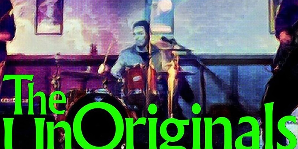 The UnOriginals - No Cover