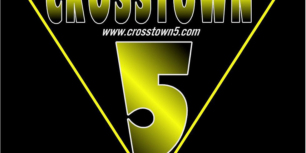 Crosstown 5 - No Cover