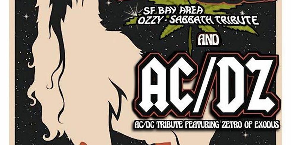 $20 - Sweetleaf | AC/DZ | Wolves Live Here