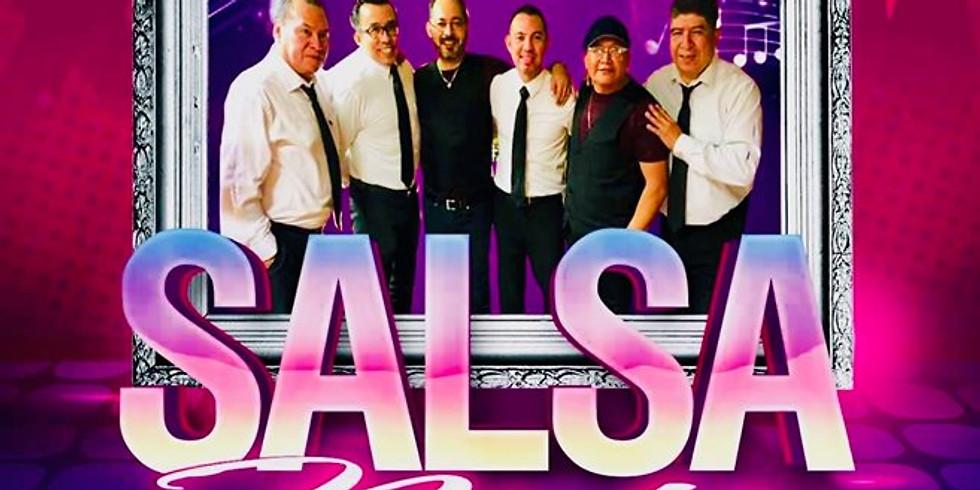 $10 - Salsa Night