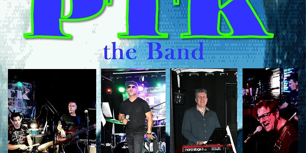 PTK The Band