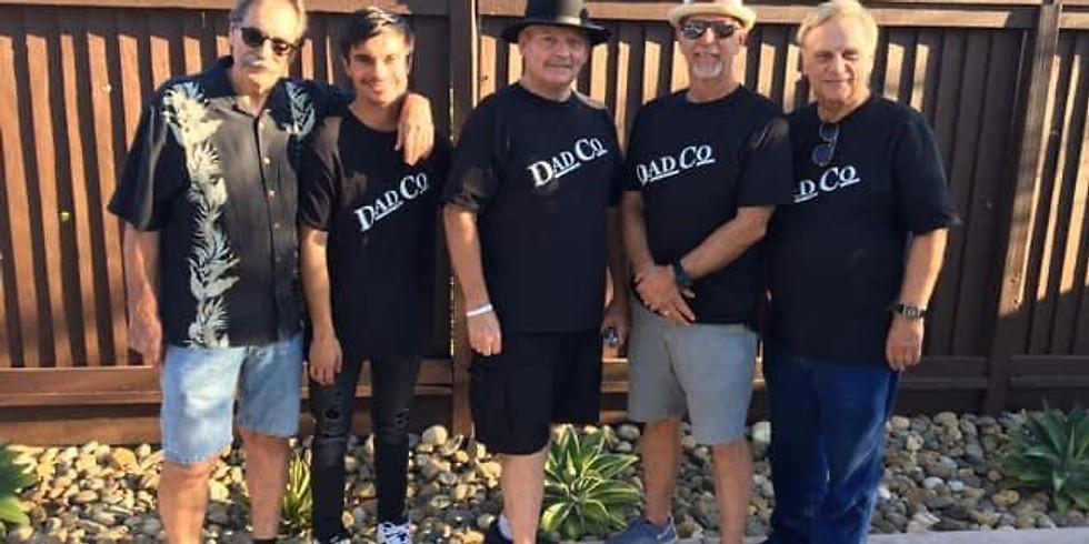 Dad Company Live