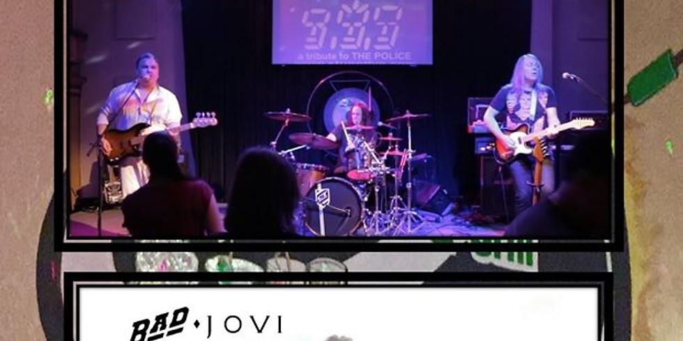 $10 - Classick Rock Tribute Night