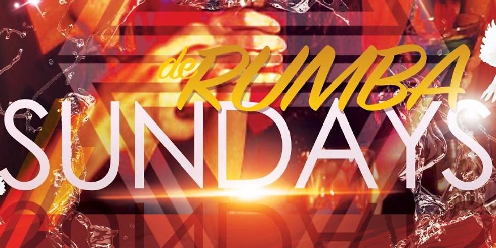 deRumba Sundays - No Cover