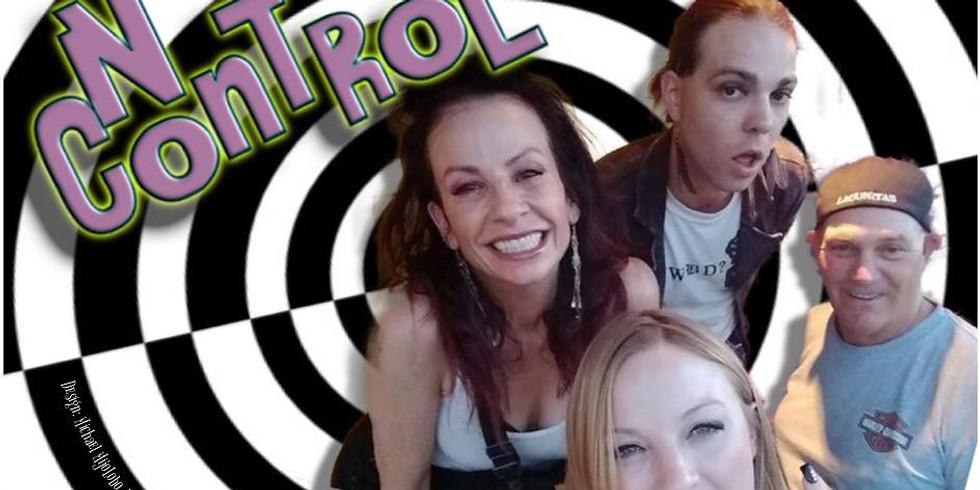 No Control and Al Smith Group - No Cover
