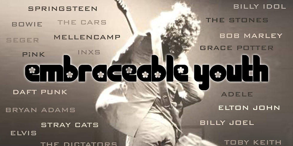 Embraceable Youth - No Cover