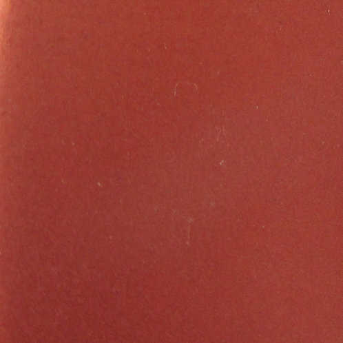 Cuivre rouge métallique