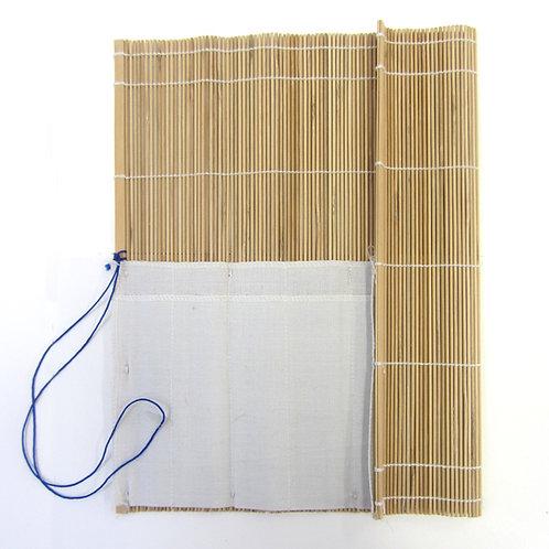 Trousse bambou