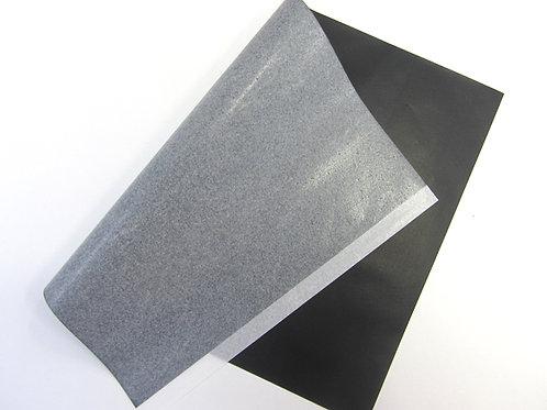 Papier carbone noir ( la feuille )