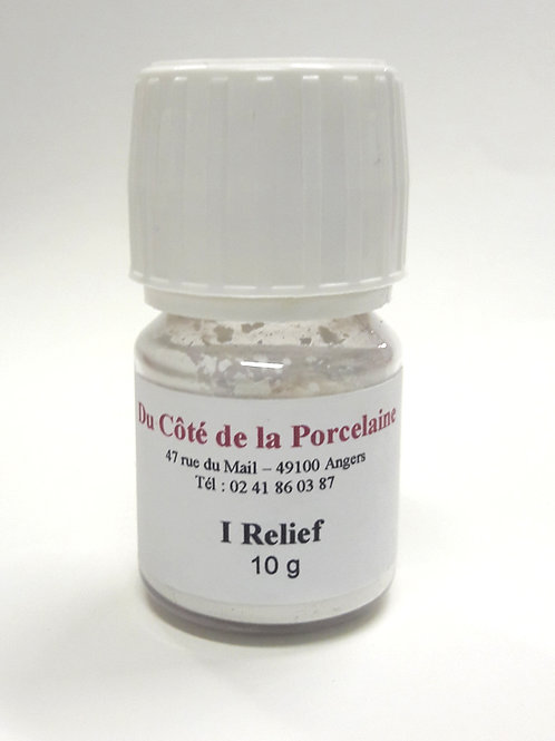 I relief 50g