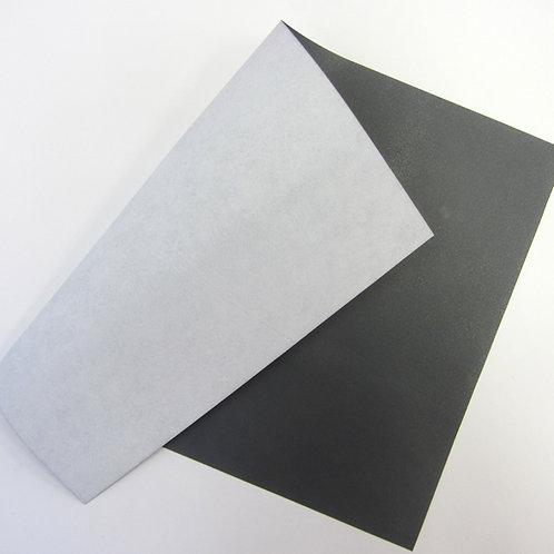 Papier carbone noir supérieur ( la feuille )