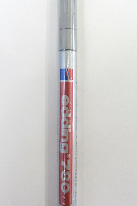 Crayon haute température argent