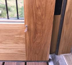Cabinet Door After