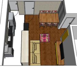 Apartamento Good Life