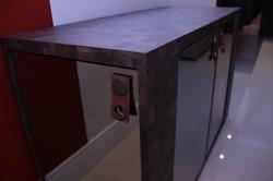 Projeto de mobiliario