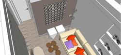 Apartamento Jovem Casal 3