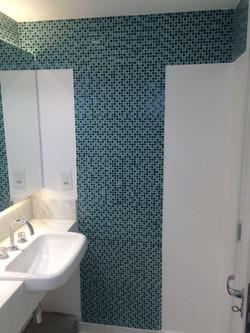 Banheiro do menino