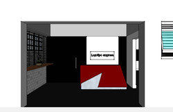 Showroom de fábrica