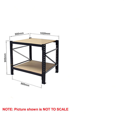 Two Tier Workbench