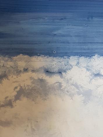 Christina Weising Über den Wolken 2