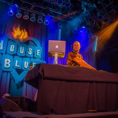 """Greg """"DJ Know1"""" Norman"""