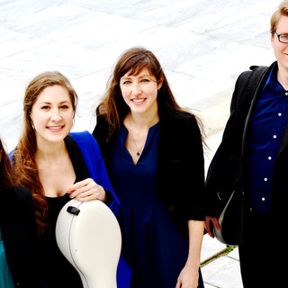 North Coast String Quartet