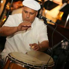 Noel Quintana + The Latin Crew