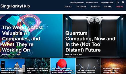 SingHub homepage AI startups story.jpg
