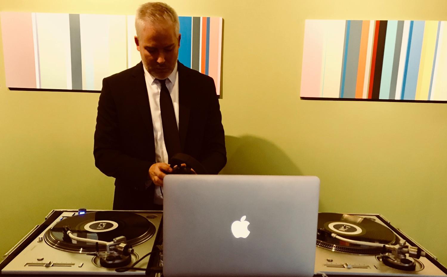 Brad Petty from NPi Entertainment