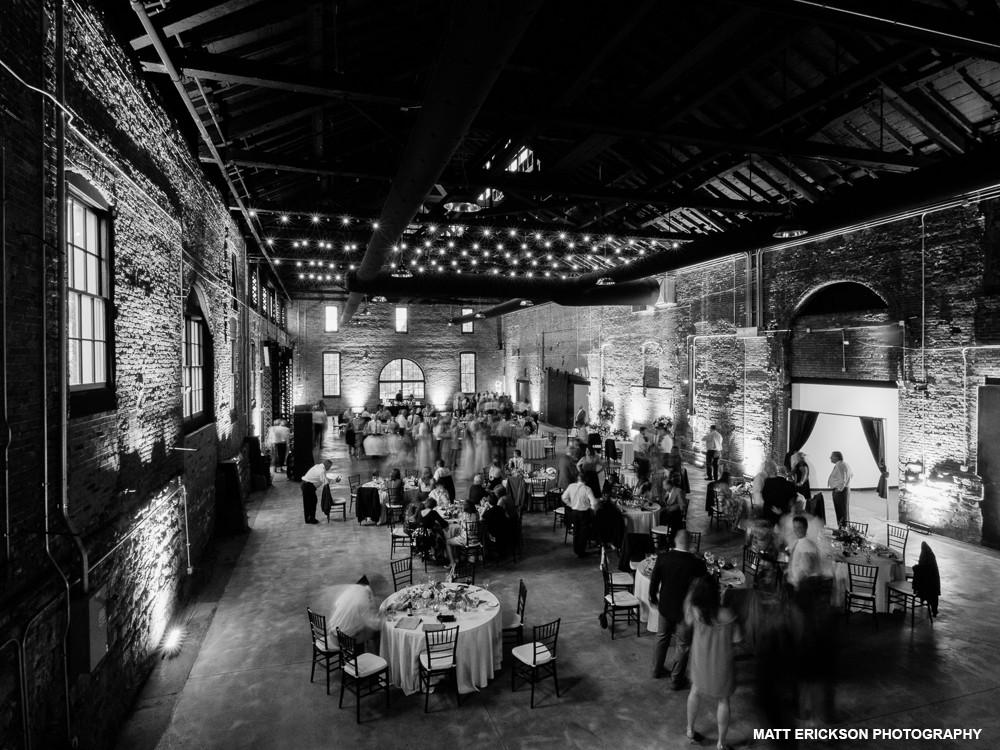 Tenk West Bank Wedding