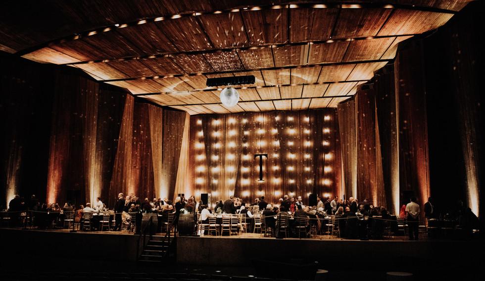 Wedding at Blossom Music Center