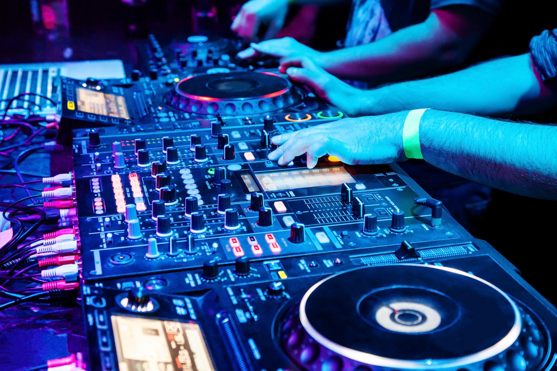 DJs   Cleveland   NPi Entertainment