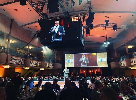 Greater Cleveland Sports Awards