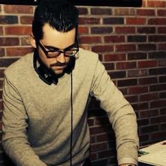 """Jack """"DJ JL"""" Lyttle"""