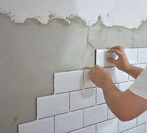 tiling the tiles in the kitchen.jpg