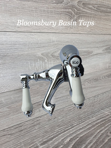 Bloomsbury Basin Taps