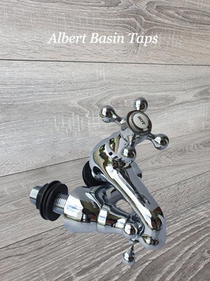 Albert Basin Taps