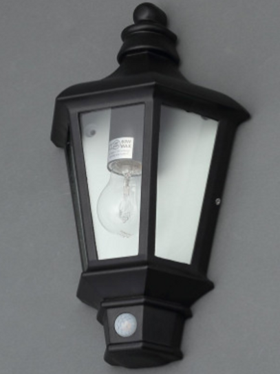 Pallas Half Wall Lantern