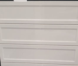 Gallery Grey Gloss