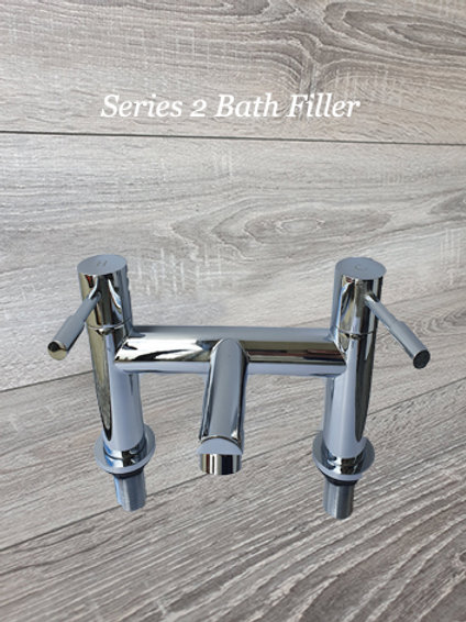 Series 2 Bath Filler