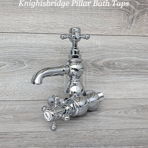 Knightsbridge Bath Taps